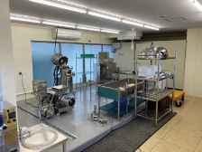 農産加工事業(広島工場):イメージ